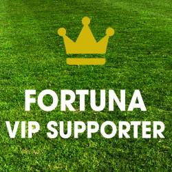 Fortuna VIP Supporter