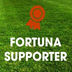 Fortuna Supporter
